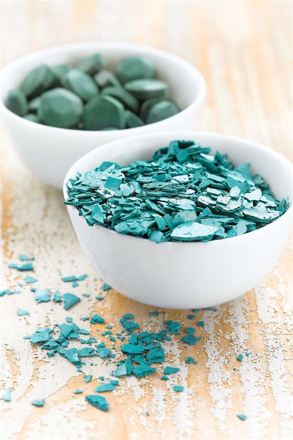 pastillas naturales para bajar los trigliceridos