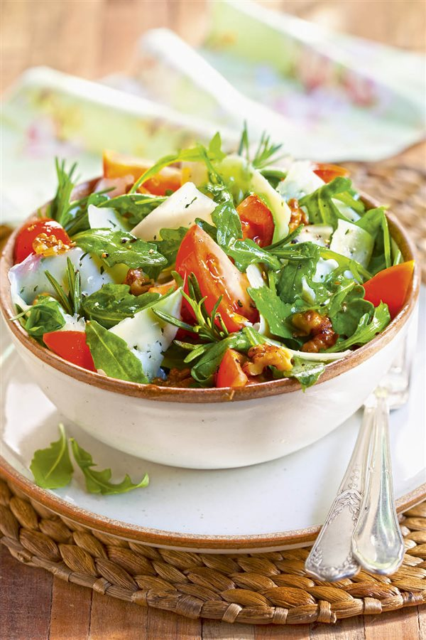 55 recetas para adelgazar f ciles y apetitosas Plato rapido y facil de preparar