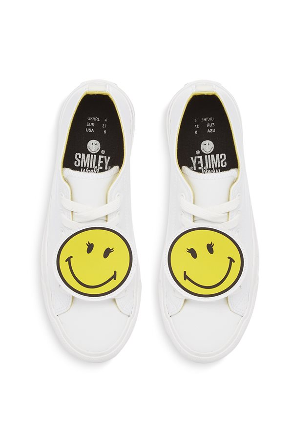 zapatos animo primark. Smiley