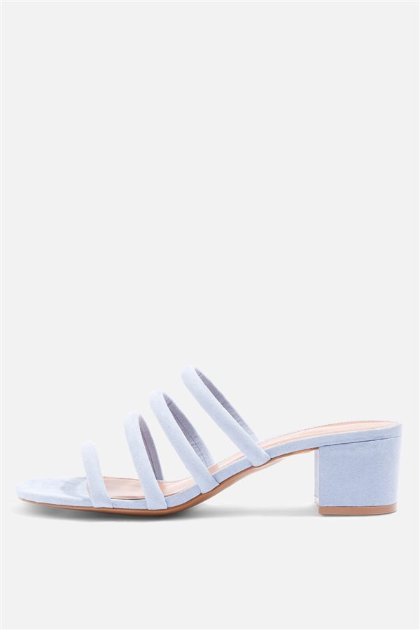 zapatos animo topshop. Baby blue