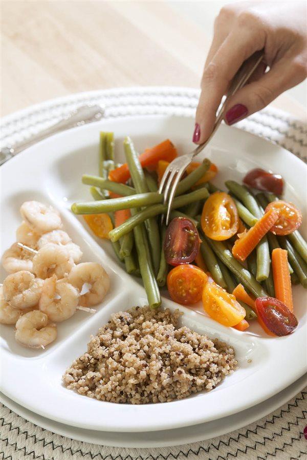 Dieta de diabeticos para adelgazar