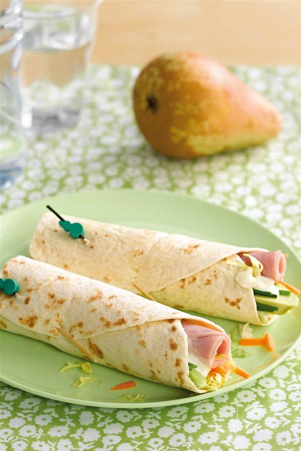 Meriendas saludables y fáciles que te llenarán hasta la cena