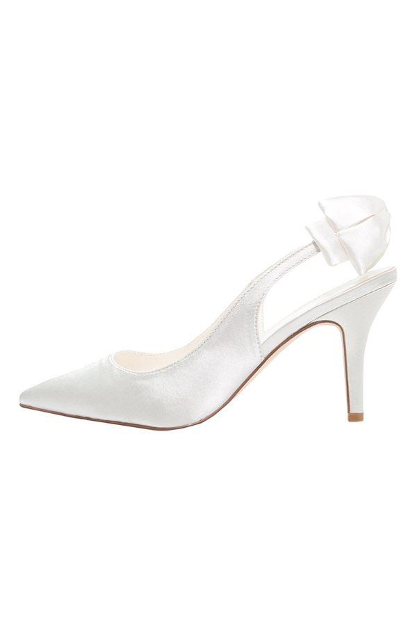 dónde puedo conseguir zapatos de novia baratos?