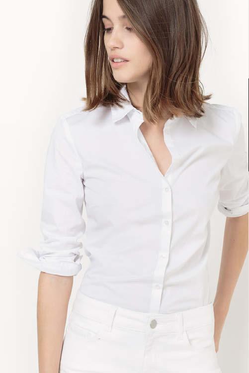 Mango Mujer Zara De 2018 Pullandbear Optimista Primavera Ropa 1qOTRO