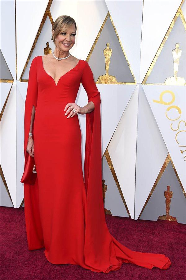 Vestidos Más Sorprendentes De La Alfombra Roja De Los Oscar 2018