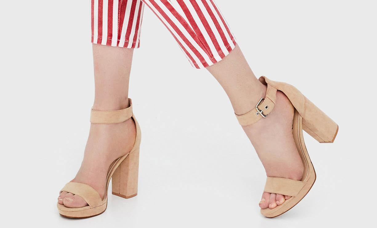 1e195816c Zapatos imprescindibles para esta primavera 2018