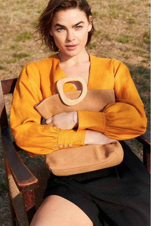 20343e88fa58 La mejor ropa de mujer low cost primavera verano 2018: zara, mango…