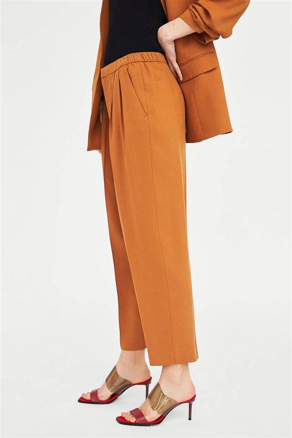 Mujer Tipos Pantalones Llevar Para Primavera La De En 2018 6a6wxgE