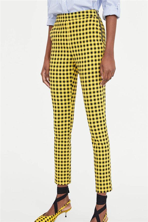 Mujer La Pantalones Tipos Llevar 2018 De En Primavera Para qYRnOE 8f557701b984