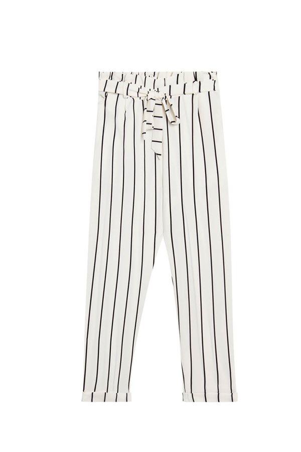 Tipos De Pantalones De Mujer Para Llevar En La Primavera De 2018