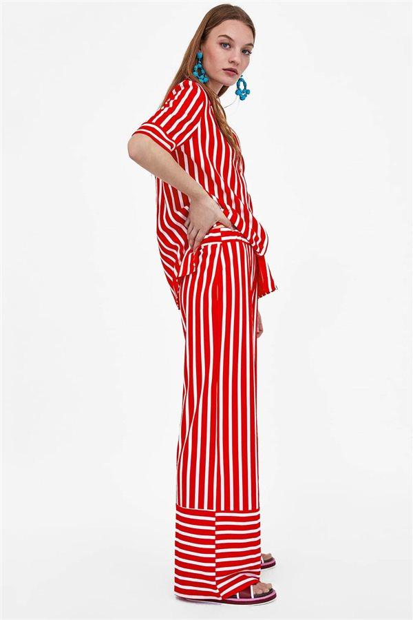 Tipos de pantalones de mujer para llevar en la primavera de 2018 28870e47c77b