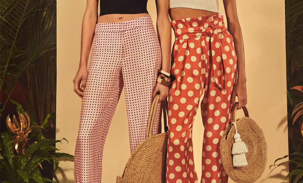 bf469803a Tipos de pantalones de mujer para llevar en la primavera de 2018