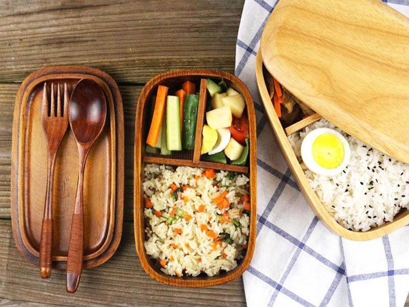 Ideas f ciles de platos nicos y otros trucos delicious for Platos con compartimentos