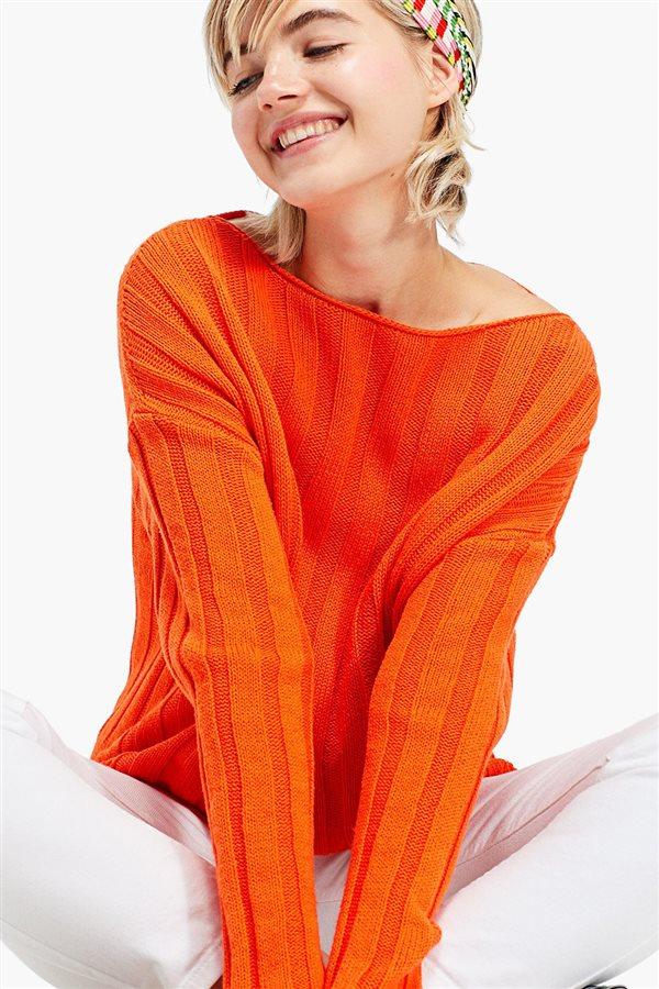 El poder del color naranja en tu vida
