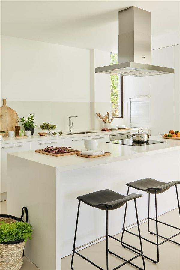 Trucos de limpieza f ciles para limpiar la casa r pido - Como limpiar el extractor de la cocina ...