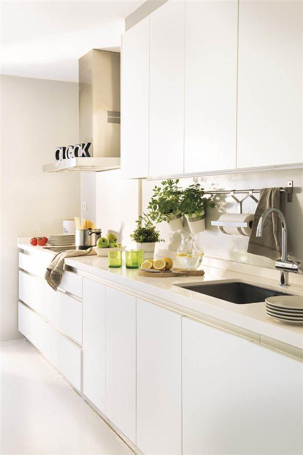 Trucos de limpieza fáciles para limpiar la casa rápido