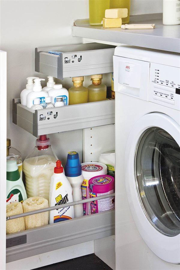 Los 10 productos de limpieza más peligrosos y tóxicos para