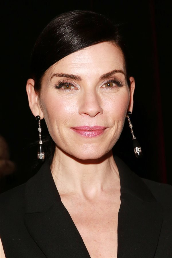 carreras famosos Julianna Margulies. Julianna Margulies