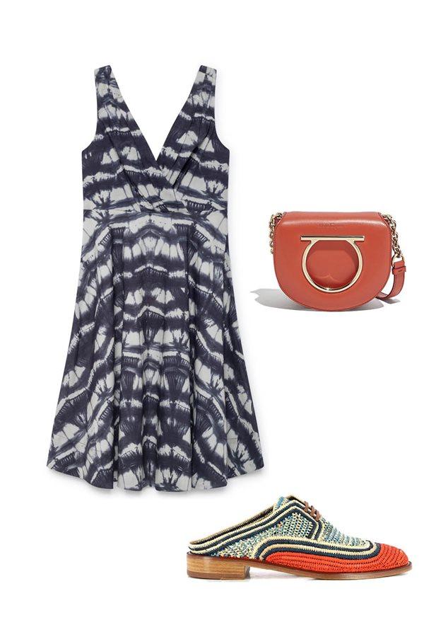 Vestidos sencillos para verano