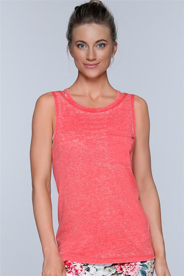 ropa deporte camiseta lorna jane. Simple