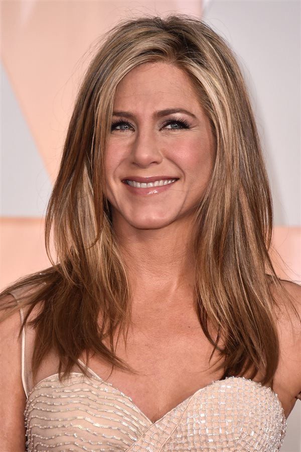 secar pelo aire jennifer aniston. Jennifer Aniston