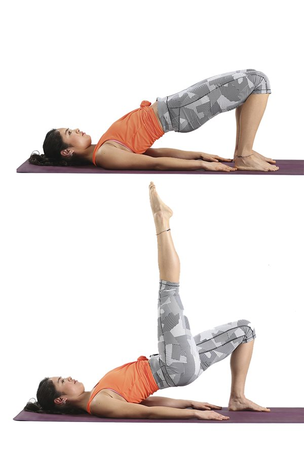Ejercicios para adelgazar brazos barriga y piernas