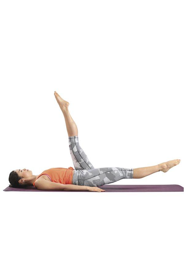5 ejercicios infalibles para conseguir un vientre plano