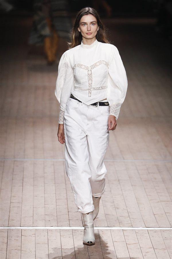 fef5af051c3f Tendencias de moda otoño invierno 2018-2019 para mujer