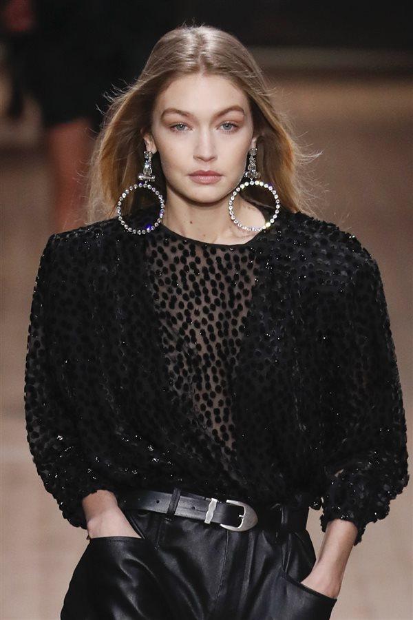 5942ab151fb7 Tendencias de moda otoño invierno 2018-2019 para mujer