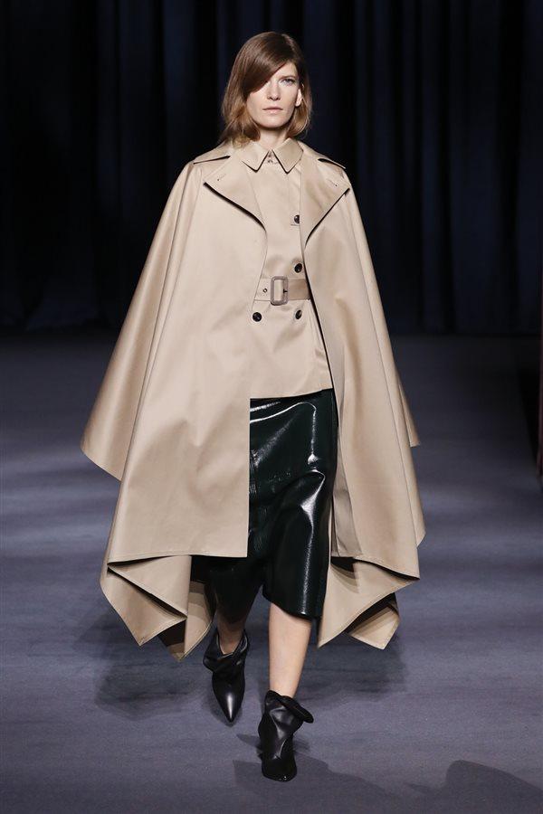 Outfit invierno 2019 mujer vestidos