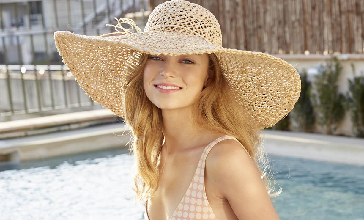 3a536bf999626 Cómo proteger el cabello del calor y el sol