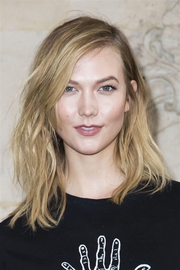 Especial peinados para pelo fino y escaso Imagen de ideas de color de pelo - Cortes de pelo y peinados para pelo fino según la forma de ...