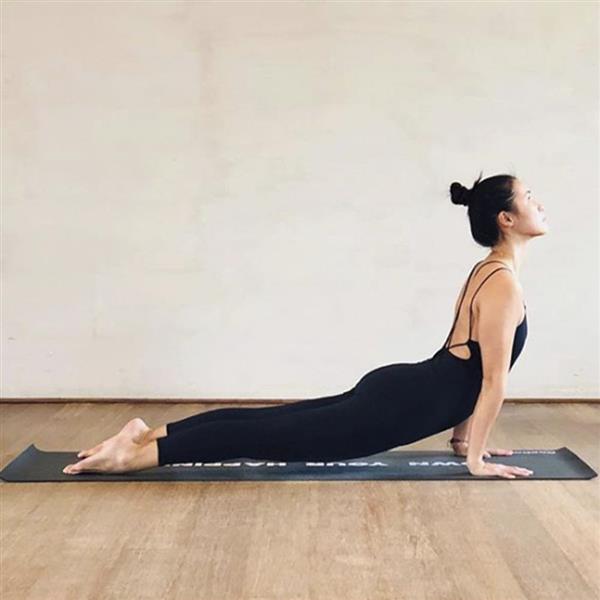 Quieres probar el yoga? 27 posturas para principiantes