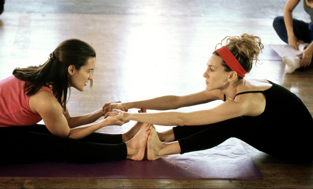 Yoga para adelgazar pdf