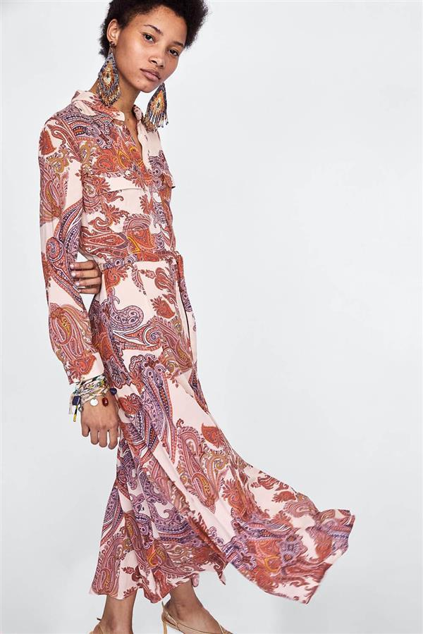 selección mundial de última colección compra original Vestidos de mujer de Zara, Bershka, Asos, Stradivarius ...