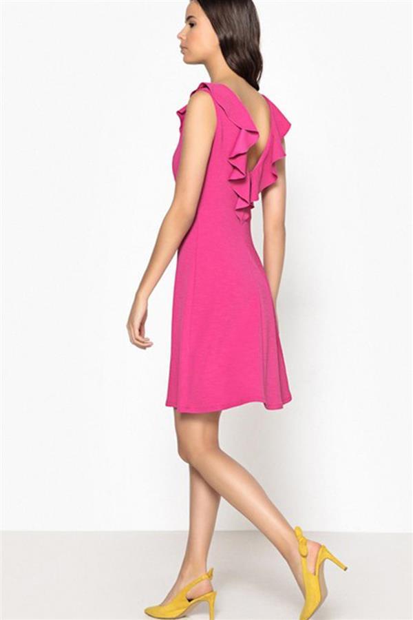 a36c039b5 El color rosa fucsia está de moda este verano 2018
