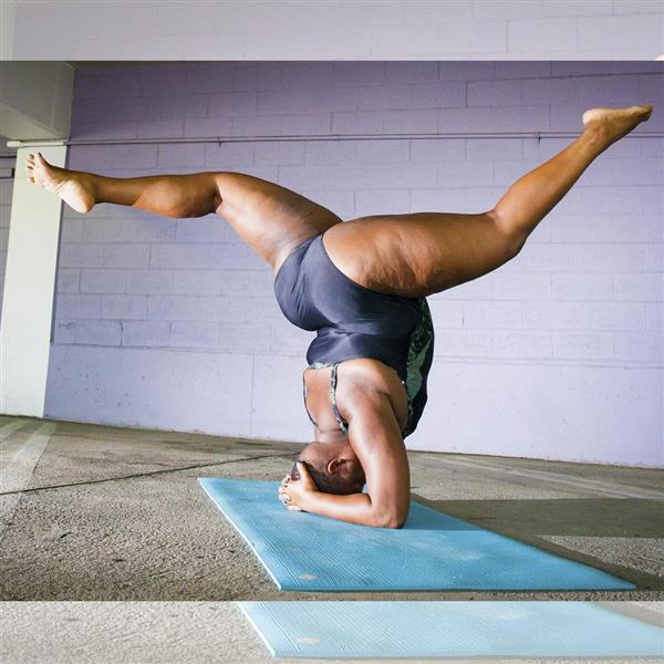 191 Quieres Probar El Yoga 27 Posturas Para Principiantes