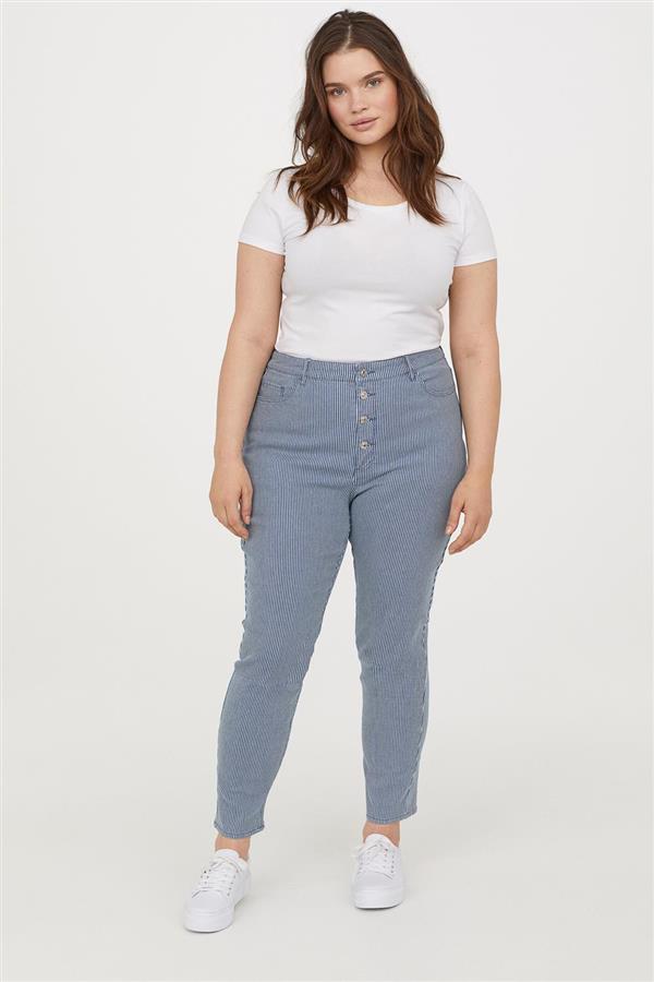 35c75b0e6 Estos 16 pantalones sientan mejor si tienes el culo grande