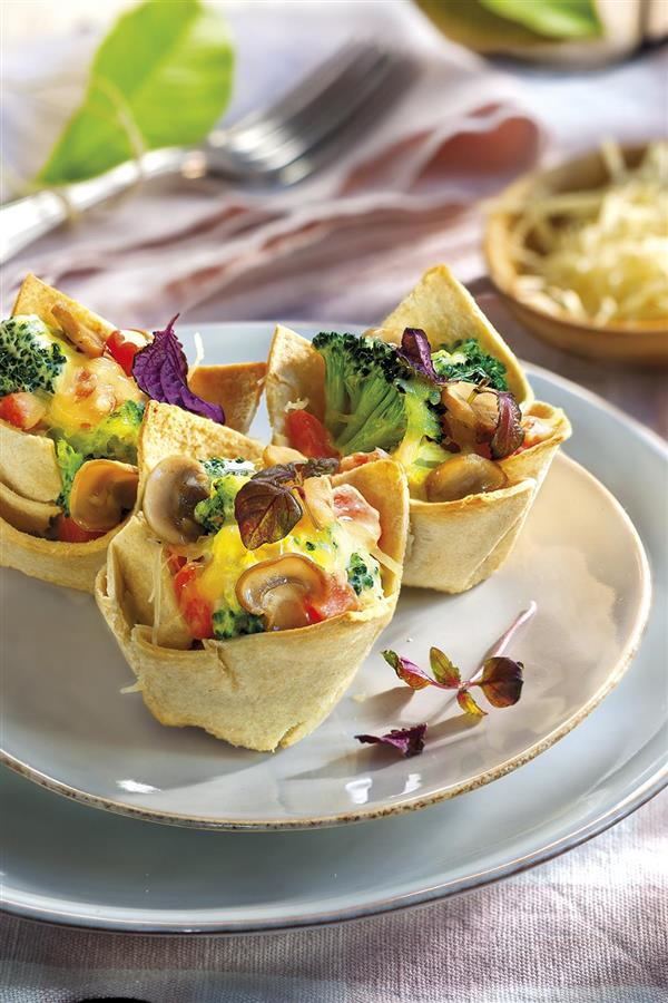 Dieta para adelgazar baja en grasas y calor as - Comidas sanas y bajas en calorias ...