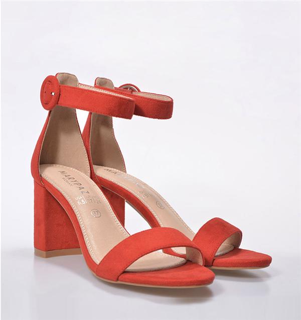 270da333 Zapatos de mujer cómodos y con tacón: Zara, Marypaz, Stradivarius...
