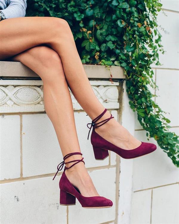 16045770 Estas son las características que tienen que tener tus zapatos altos para  que aguantes toda la noche con ellos.