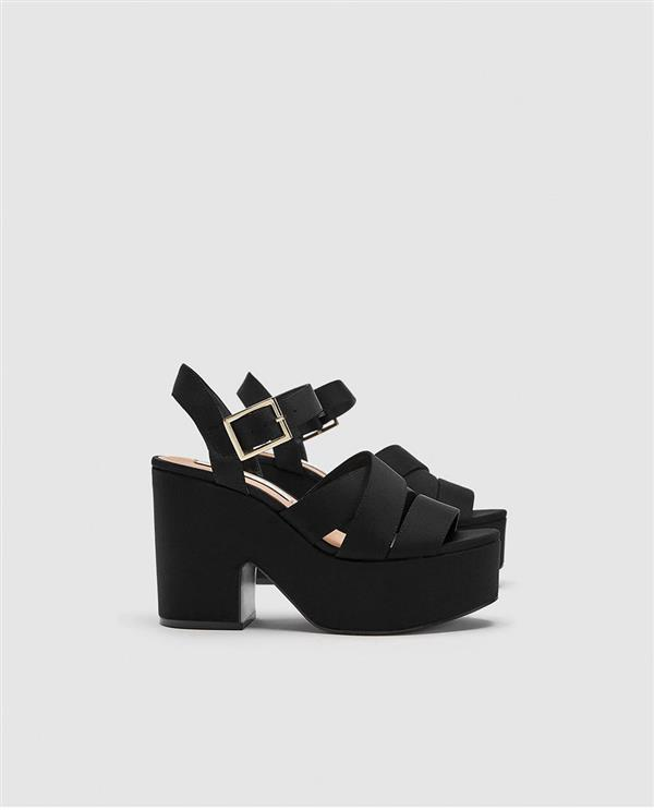 Zapatos Con Mujer Cómodos Y De TacónZaraMarypazStradivarius dCeBxoWQr