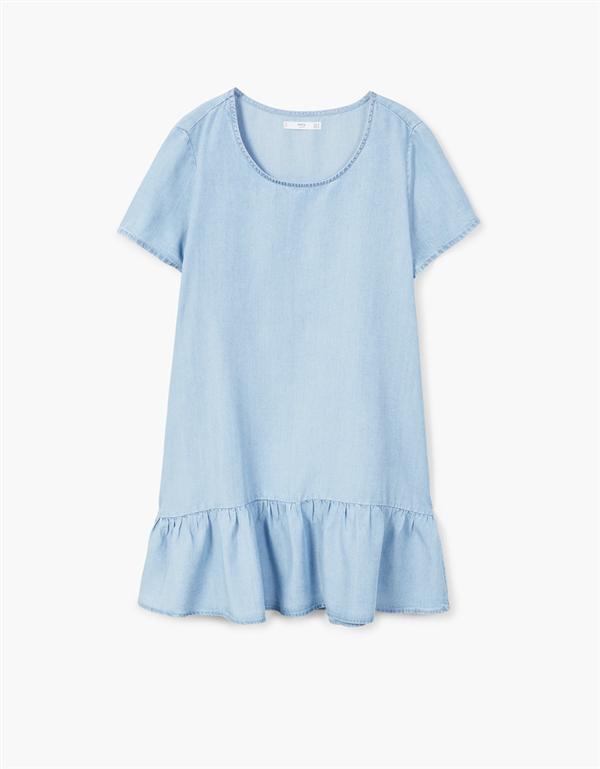 f86862d181 Los mejores vestidos de mujer para el verano 2018  Zara