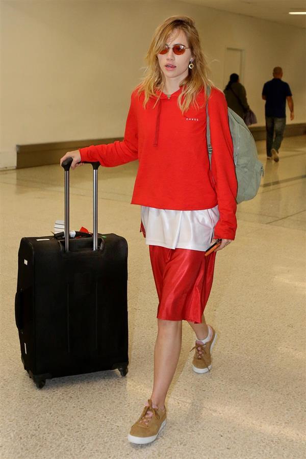 94f9daeeb Looks y prendas para viajar cómoda en vacaciones
