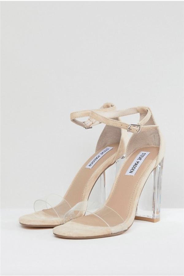 TransparentesCómo Los Zapatos Sandalias Del Llevar Verano PZTwOXlkiu