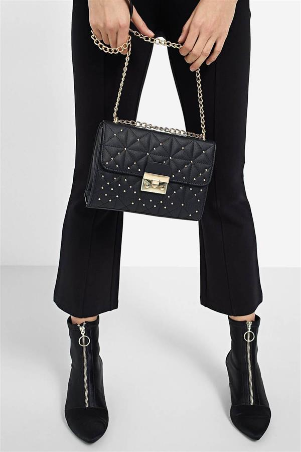 rebajas stradivarius verano bandolera 12,99 euros. Little black bag