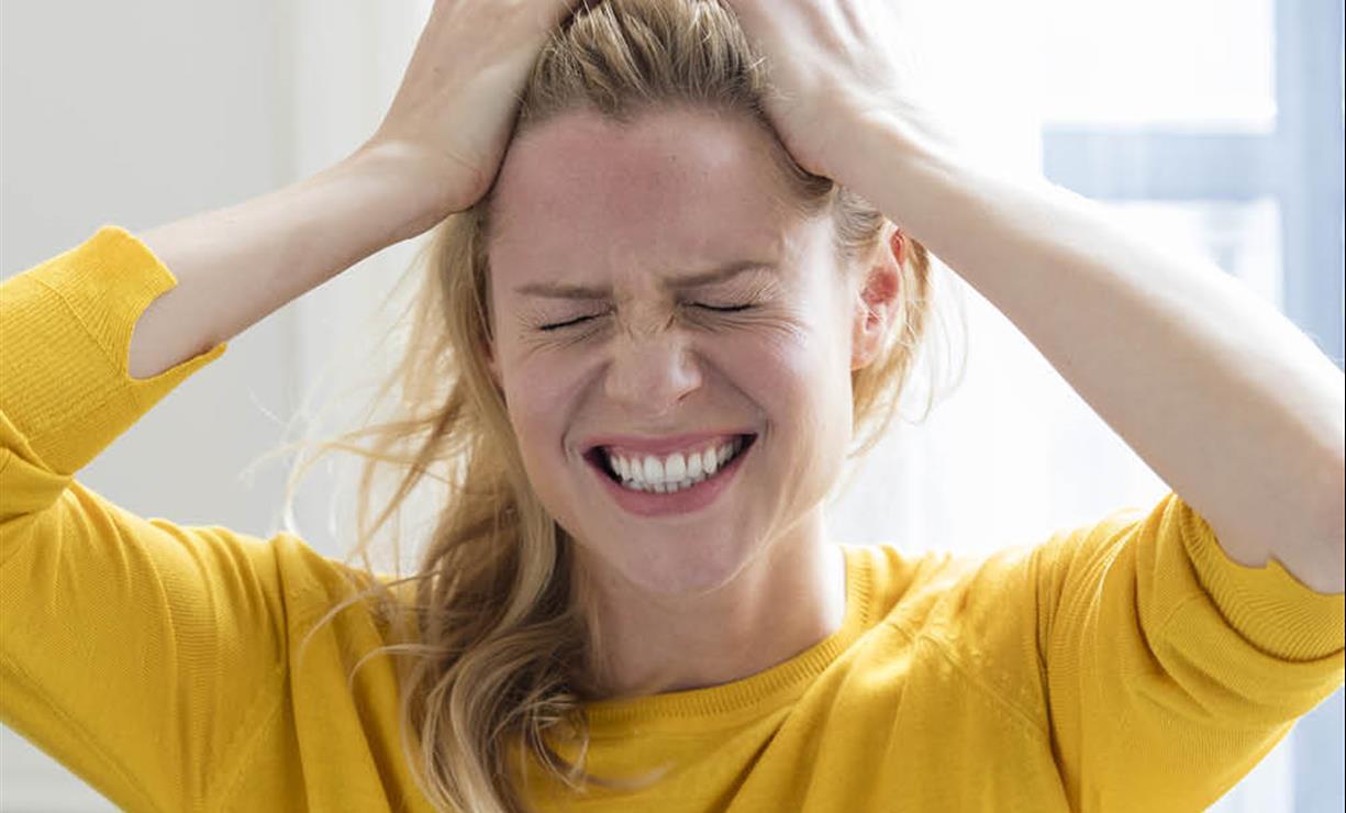 Remedios caseros para el dolor de cabeza en los ninos