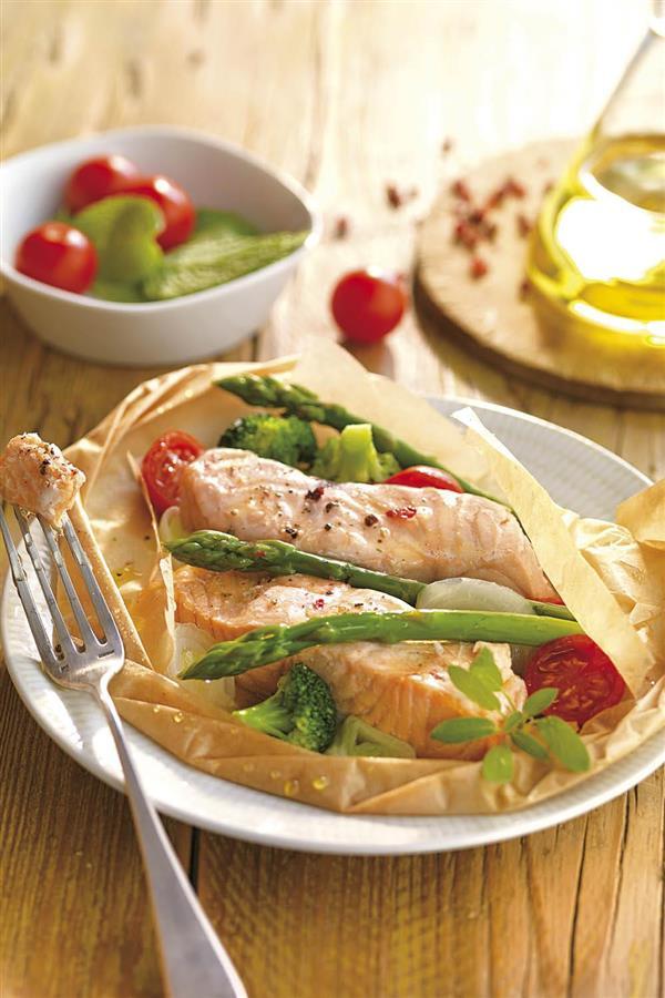 recetas faciles y sanas para cenar