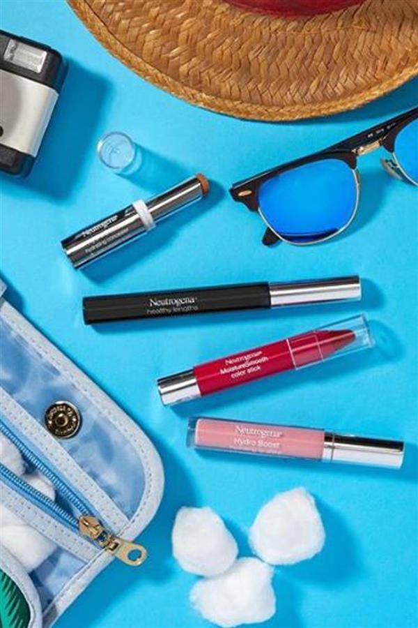 Maquillaje de verano: Trucos para que aguante el calor