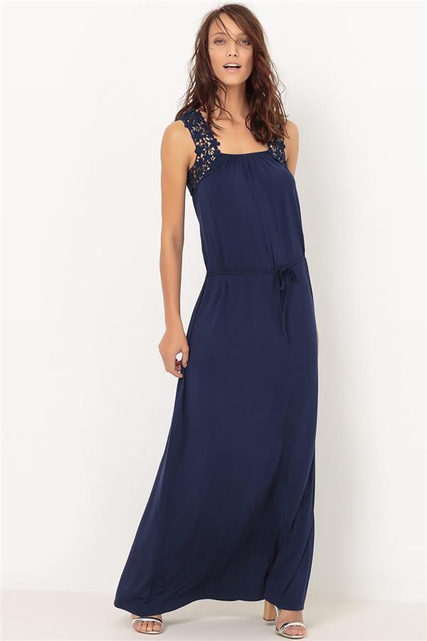 511781df8 Vestidos largos de verano en rebajas por menos de 20 euros